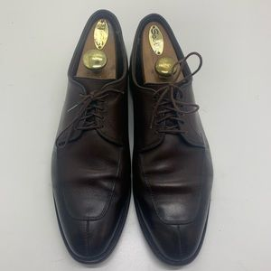 Allen Edmonds delray Oxfords size 10D
